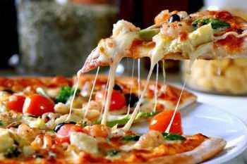 Американское тесто для пиццы