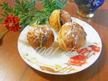 Лаймовое печенье: рецепт с пошаговым фото