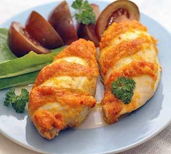 Рецепт курятины по-португальски