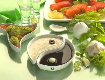 Соусы, особенности приготовления «быстрых» соусов