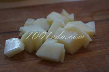 Домашние котлеты с сыром: рецепт с пошаговым фото