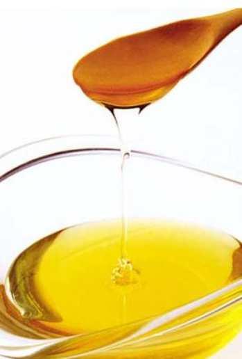 Соус на основе растительного масла и уксуса (основной рецепт)